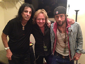 the haunting of jack blades